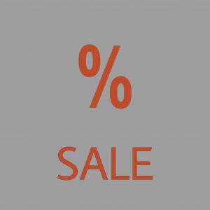 %% SALE %%