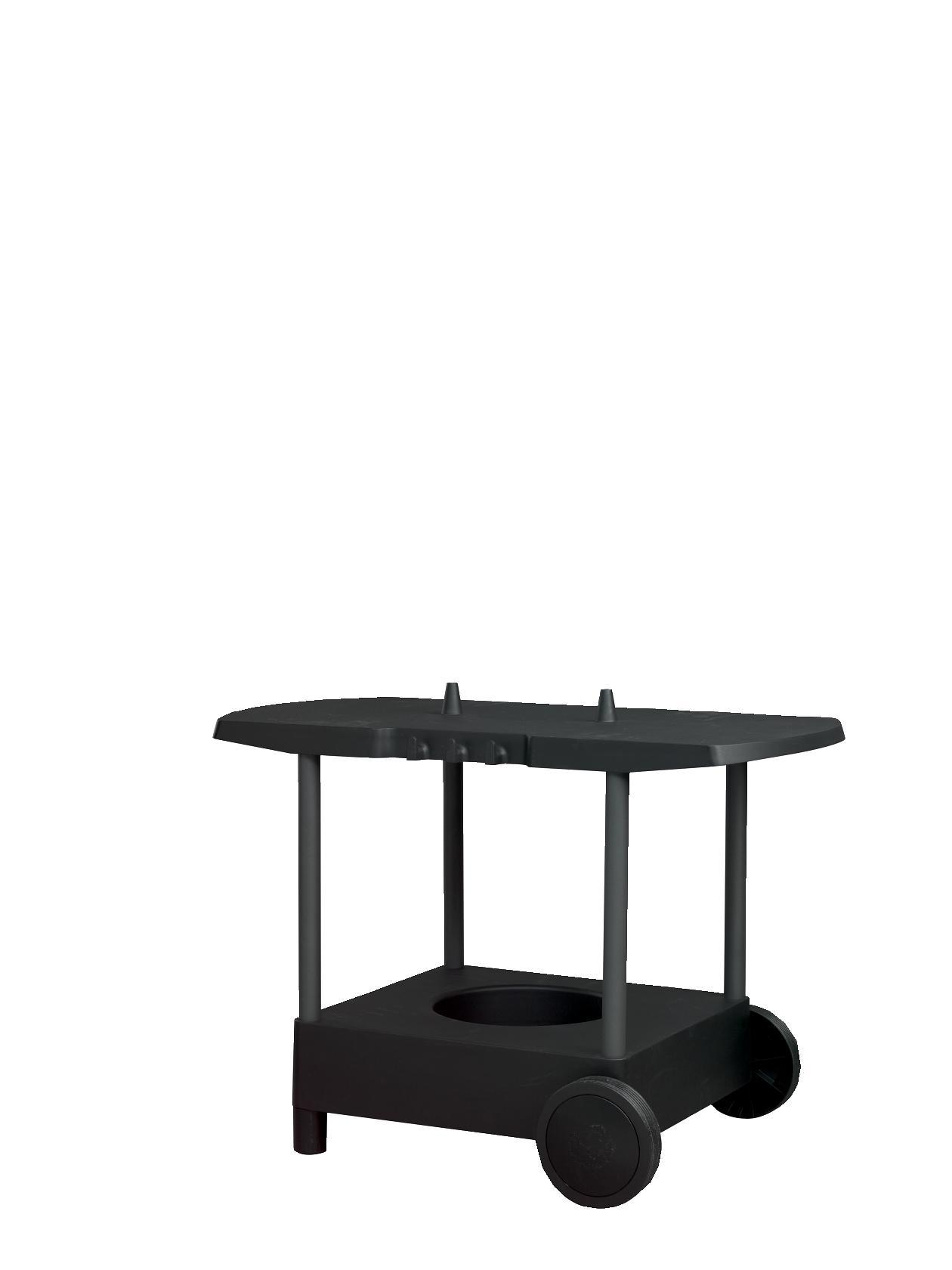Morsø Tavolo – Onesize Tisch für die Forno Gas Familie. Morsø Tavolo ist ein mobiler Außentisch, der für jeden Grill der Forno Gas-Serie geeignet ist. Der Tisch ist aus schwarzem…