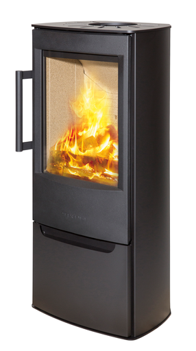 Mit einem WIKING – Ofen kaufen Sie sich dänisches Handwerk. Die Kaminöfen werden unter Verwendung der neuesten Konstruktionsmethoden entwickelt und gefertigt. Die eingebaute Automatic bietet erhöhten Komfort und garantiert eine…