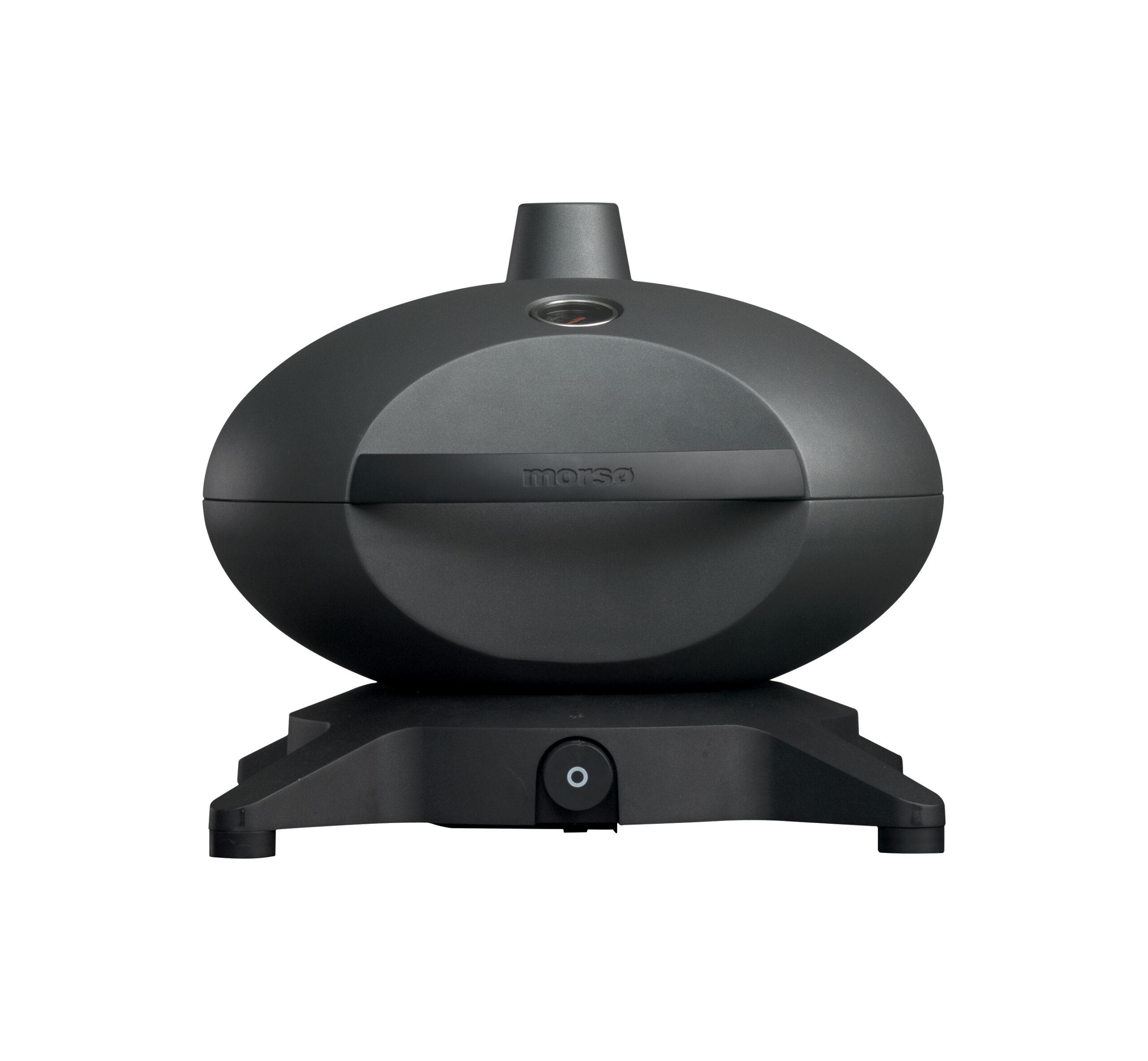 Der Morsø Forno Gas Piccolo ist ein praktischer Grill, der nicht nur die bewährten Funktionen eines Gasgrills bietet, sondern durch sein stilvolles Design auch einen Blickfang in seiner Umgebung darstellt.  Der…
